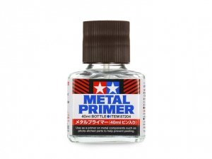 Tamiya 87204 Metal Primer 40ml