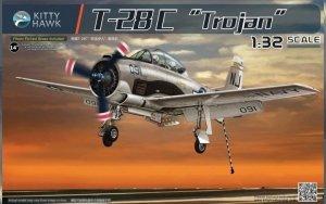 Kitty Hawk 32015 T-28C Trojan 1/32