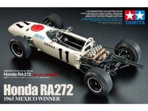 Tamiya 20043 Honda F1 RA272
