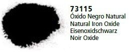 Vallejo 73115 Natural Iron Oxide