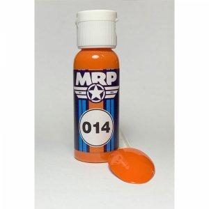Mr. Paint MRP-C014 PORSCHE GULF ORANGE 30ml