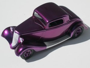 Alclad ALC 712 Candy Violet Enamel 30ml