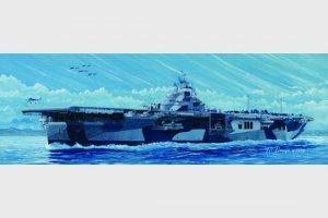 Trumpeter 05730 USS FRANKLIN CV-13 1/700