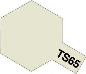 Tamiya TS65 Pearl Clear (85065)