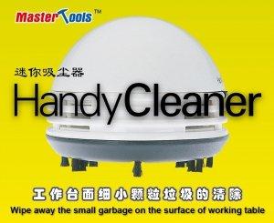 Trumpeter 09985 Mini Vacuum Handy Cleaner