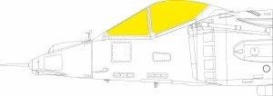 Eduard EX770 Harrier GR.1/3 KINETIC 1/48