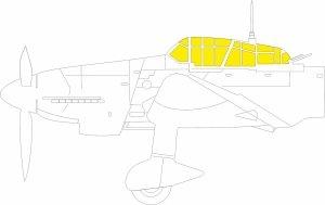 Eduard EX785 Ju 87D TFace for HOBBY 2000,HASEGAWA 1/48