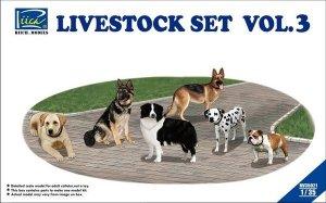 Riich Models RV35021 Live Stock (vol.3) (1:35)