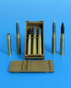 Eureka XXL A-3506 7,5 cm Gr.Patr.38 Hl/B Kw.K.40/Stu.K.40 L/43 and L/48 1/35