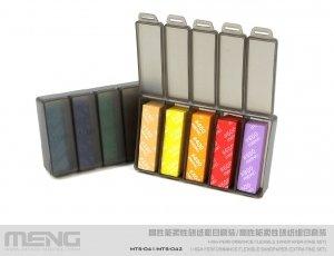 Meng Model MTS-041 High Performance Flexible Sandpaper ( FineSet ) ( zestaw do szlifowania )