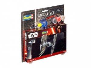 Revell 63605 TIE Fighter- Zestaw modelarski