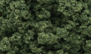 Woodland Scenics WFC183 Medium Green Underbrush 2,8L