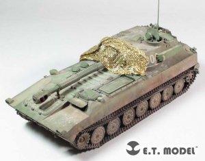 E.T. Model J35-016 Modern NATO Camouflage Net Type.2