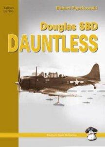 MMP Books 50395 Douglas SBD Dauntless EN