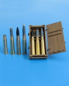 Eureka XXL A-3525 7,5 cm Pzgr.Patr.40 Kw.K.40/Stu.K.40 L/43 and L/48 1/35