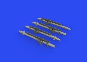 Eduard 632174 ALARM missiles 1/32
