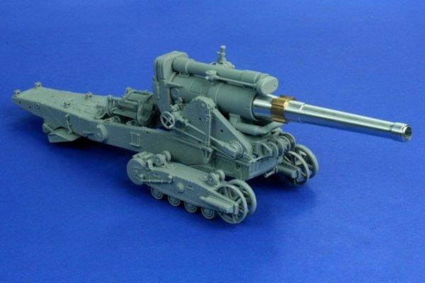 RB Model 1:35 203mm L/24 (35B52)