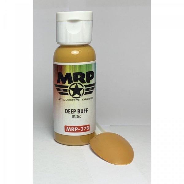 MR. Paint MRP-378 DEEP BUFF BS360 30ml