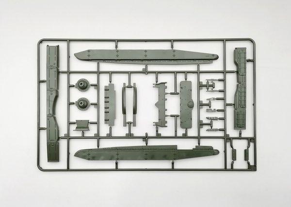 "Amusing Hobby 35A039 T-72M2 ""Moderna"" Slovak MBT 1/35"