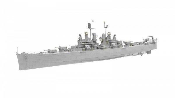 Very Fire VF350921 U.S. Navy Light Cruiser USS Birmingham CL-62 1/350