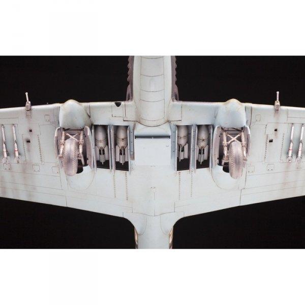 Zvezda 4825 IL-2 Stormovik 1/48