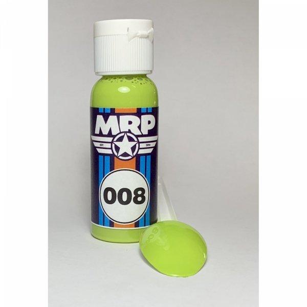 Mr. Paint MRP-C008 Grabber Lime - FORD Mustang 30ml
