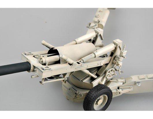 Trumpeter 02319 M198 Medium Towed Howitzer late (1:35)