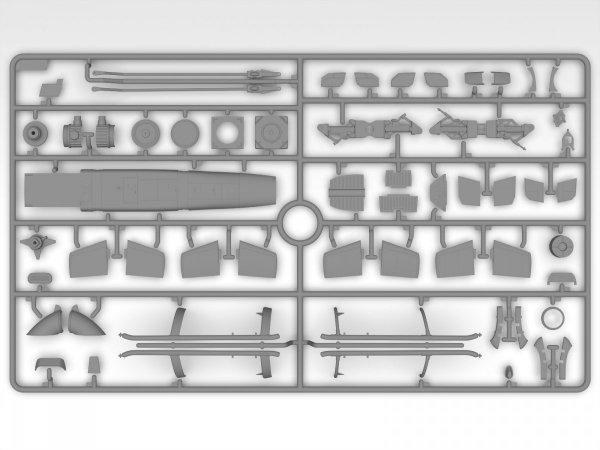 ICM 32060 AH-1G Cobra (early production) 1/32