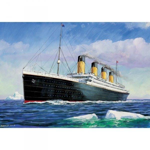 Zvezda 9059 RMS Titanic 1/700