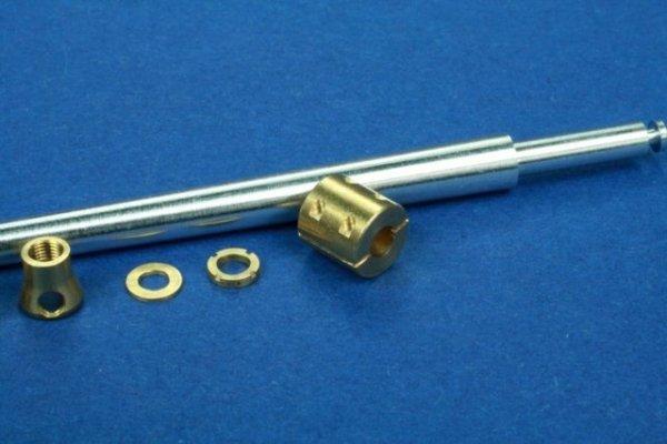 RB Model 1:35 77mm OQF 17 pdr (35B78)