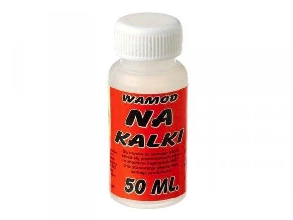 """Wamod OD24 Płyn """"Wamod Na Kalki"""" 50 ml"""