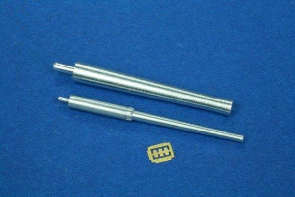 RB Model 1:35 75mm L/31 & US 37mm (35B74)