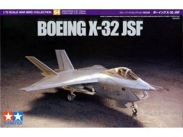 Tamiya 60764 Boeing X-32 JSF (1:72)