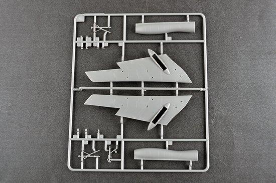 Trumpeter 03930 Xian H-6K Strategic Bomber 1/144