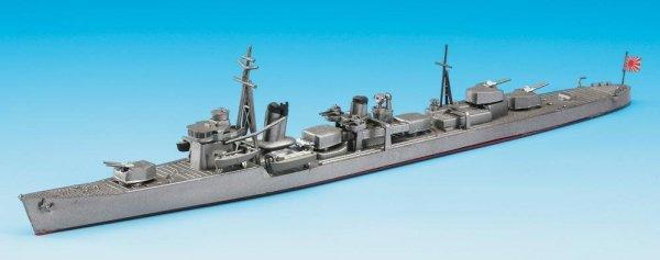 Hasegawa WL411 IJN Destroyer Asashio (1:700)