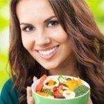 Mniej kilogramów dzięki warzywom