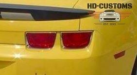 Zestaw do modyfikacji lamp tylnych Chevrolet Camaro 5 gen 2008-2013