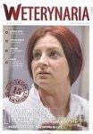 Miesięcznik Weterynaria Numer 2014/4