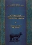 Ochrona zdrowia i terapia chorób zakaźnych zwierząt gospodarskich Cz II Choroby zakaźne owiec i kóz