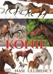 Konie nasi ulubieńcy