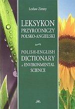 Leksykon przyrodniczy polsko-angielski z indeksem haseł angielskich