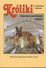 Króliki - towarowa produkcja mięsna