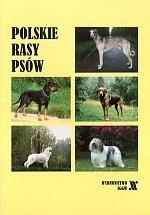 Polskie rasy psów /SGGW
