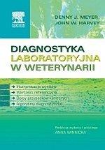 Diagnostyka laboratoryjna w weterynarii