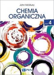 Chemia organiczna Tom 4