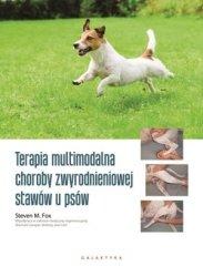 Terapia multimodalna choroby zwyrodnieniowej stawów u psów