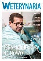 Miesięcznik Weterynaria Numer 2015/11