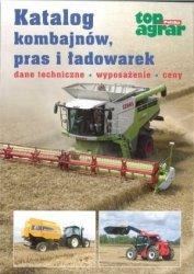 Katalog kombajnów pras i ładowarek