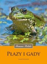 Płazy i gady Fauna Polski