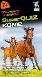 SuperQuiz Konie